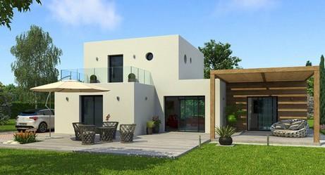 Accéder à la propriété : achat d'une maison en bois