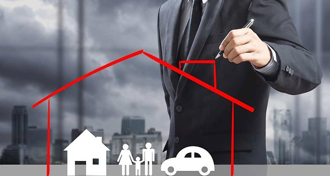 les taux de crédit immobilier remontent