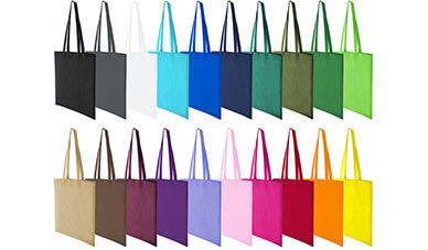 tote bag couleur a personnaliser