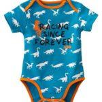 Personnalisation de vêtements pour bébé, l'investissement malin