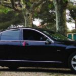 Investir dans la location d'une limousine et de son chauffeur