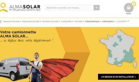 Achat de panneaux solaires pour les particuliers et les entreprises