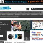 Magasin nautique pas cher pour l'achat d'équipement en ligne