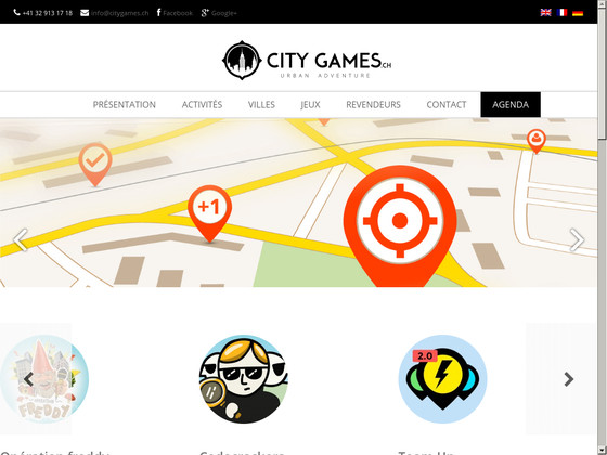 citygames