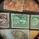 Vente de timbre classique de France en ligne
