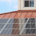 Achat de panneau solaire direct usine