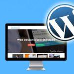 Création de site web pour votre entreprise