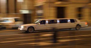 limousine nice